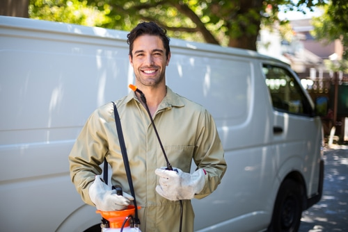 Phoenix Pest Control About Our Sharp, Service Oriented Technicians